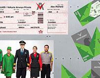 Valkyrie Airways