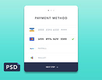 30 Free Payment Form Template for Ecommerce Project