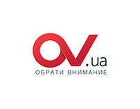 Website: OV.UA
