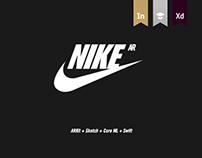 Nike AR