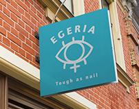 EGERIA - Project scolaire TFO