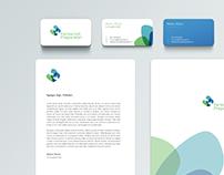 | Farmacisti Preparatori - Logo  Concept |