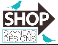 SKYNEAR DESIGNS Street Sign Ideas