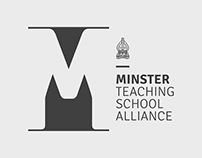 Minster School Logo