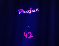Event : Projet 42 Escape Game