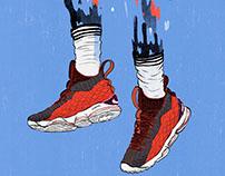 Sneakers Art | Nike