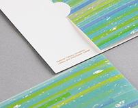《NTTU Multifunction card》Card Design 國立臺東大學萬用卡設計