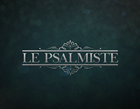 Le Psalmiste, artiste