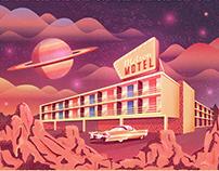 Metron Motel