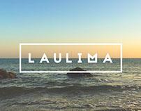 Laulima - Logo Design