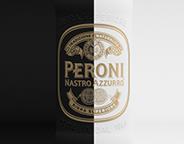 Black & White Peroni