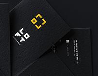 loft | logo & visual identity.