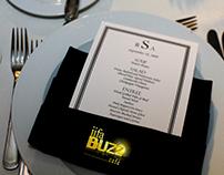 IIFA BUZZ Cafe