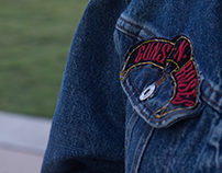 Catrina Rivera: Guns n Roses