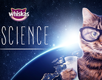 Cat Science