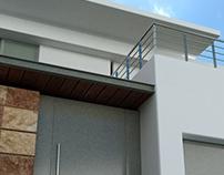 Residencia LHS122015
