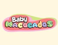 Babymacacadas - Babysec Uruguay