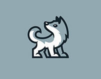 Cute & simple mascots
