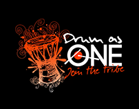 Drum as One