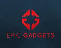Epic Gadgets Logo 2017