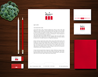 Corporate Identity. Personal Project.