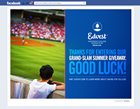 Edvest Timber Rattlers Promo