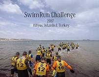 "Short Film ""SwimRun Challenge 2017 - Kilyos"""