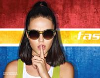 Fastrack: Campaign 16
