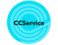 CCService Call Center website