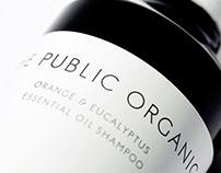THE PUBLIC ORGANIC