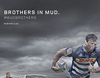Land Rover Stormers