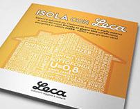 Leca Brand Identity