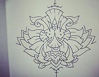 Totem design