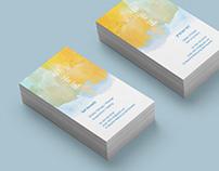SHIATSU Dafi H - Visual Identity, Flyers, Card