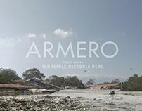 Armero - Matte Paintings