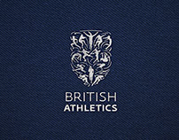 British Athletics — Rebrand