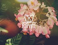 Rayne Arneson Identity