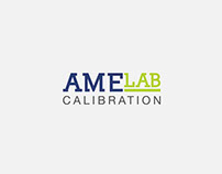 AME Lab Uplifting Logo