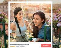 Kerry Harrison 'Airbnb'