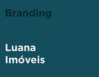 Branding - Luana Imóveis
