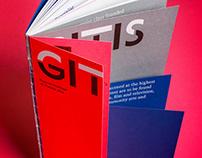 GITIS. Russian Institute of Theatre Arts