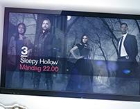 TV3 Spring Promo