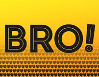 BRO! Serie Web