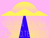 músicas pra ficar bem • vol 2 • animated posters