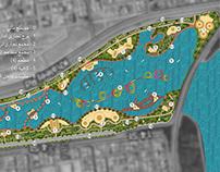Lake Design&planing