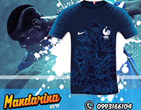 Mundial Shirts - Dragon ball z concept.