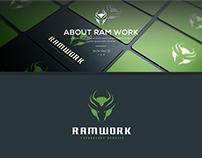 Ram Work Logo