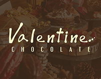 Chocolateria Valentine