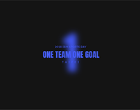 One Team One Goal / IBM Taiwan Sport Day
