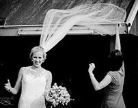 Prøv at gøre din bryllupsdag mere personligt ved at bru